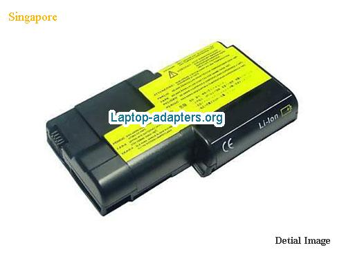 IBM IBM ThinkPad T20 Battery