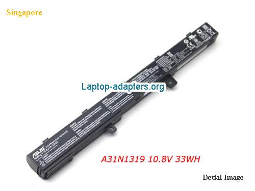 ASUS X551CA-SX024H Battery