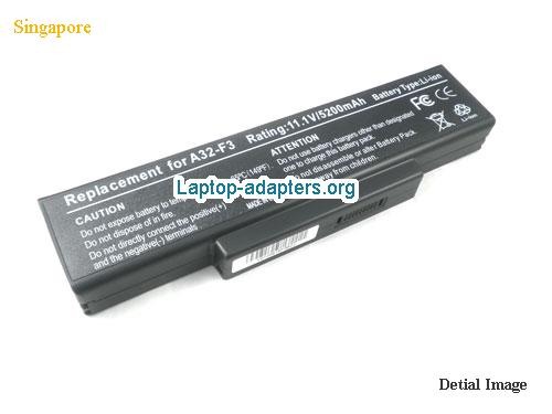 ASUS Z53T Battery
