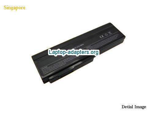ASUS G50vt-x5 Battery
