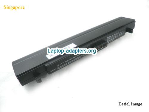 ASUS A33-W5F Battery
