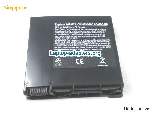 ASUS ICR18650-26F Battery
