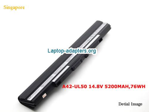 ASUS A32-UL50 Battery