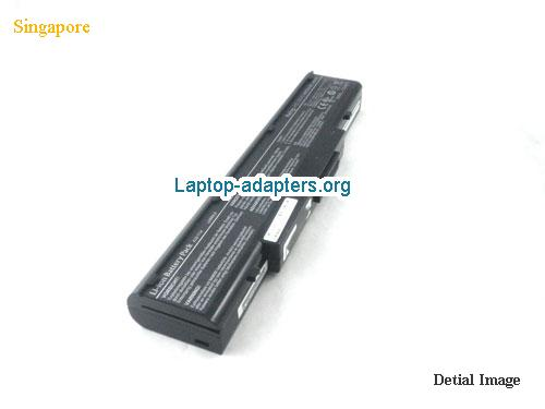 ASUS Z65R Battery