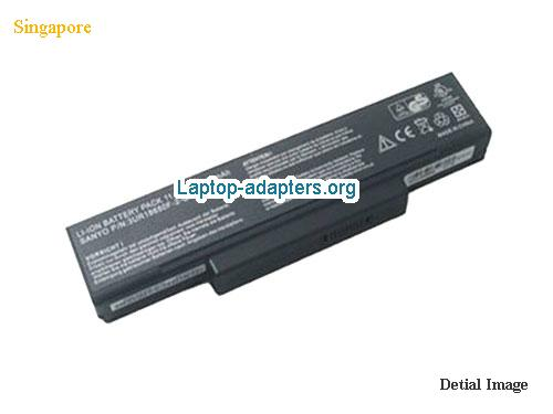 ASUS Z62 Battery