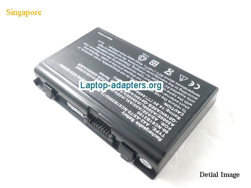 ASUS A42-A5 Battery