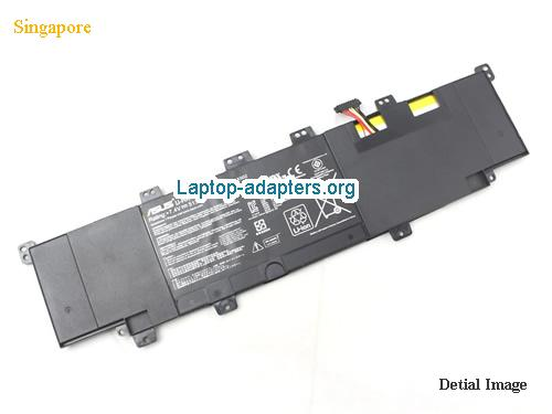 ASUS X502 Battery