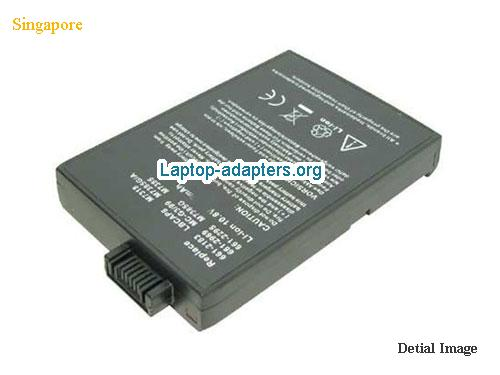 APPLE Apple PowerBook G3 14.1-inch M7304LL/A Battery