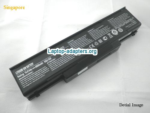 SANYO 3UR18650F-2-QC-11 Battery