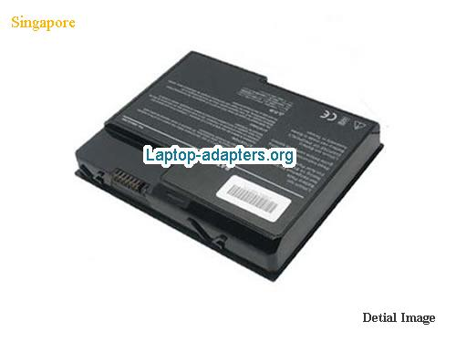 ACER BTP-AS2000 Battery