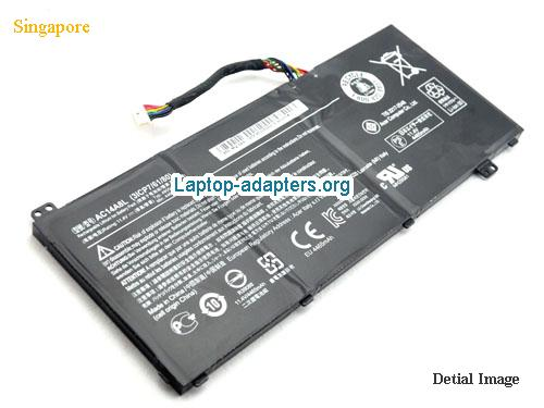 ACER VN7-591G-70DR Battery