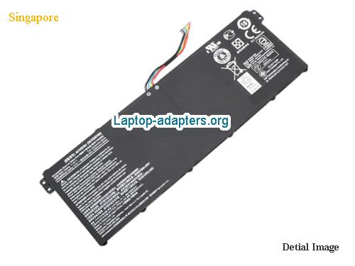 ACER TravelMate B116-M Battery