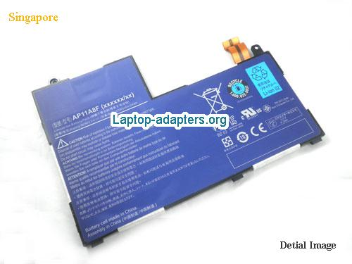 ACER AP11A8F Battery