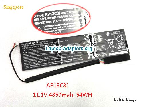 ACER TravelMate P645-V-6446 Battery