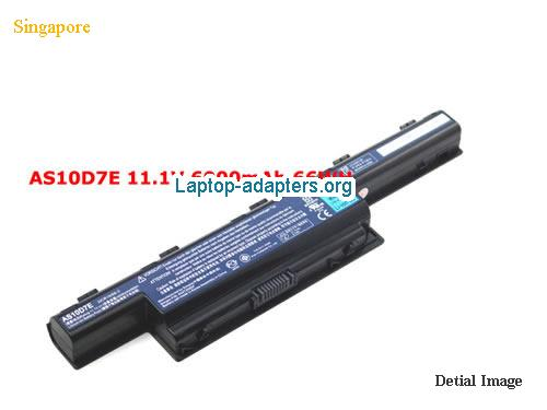 ACER Travelmate 8473 Battery