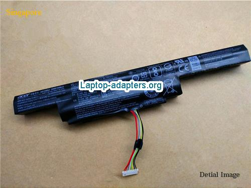 ACER Aspire F15 F5-573G-765C Battery