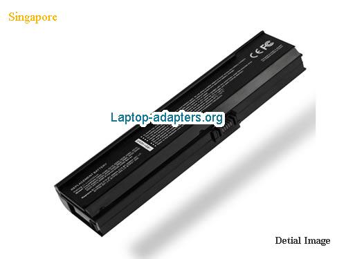ACER 3UR18650Y-2-QC261 Battery