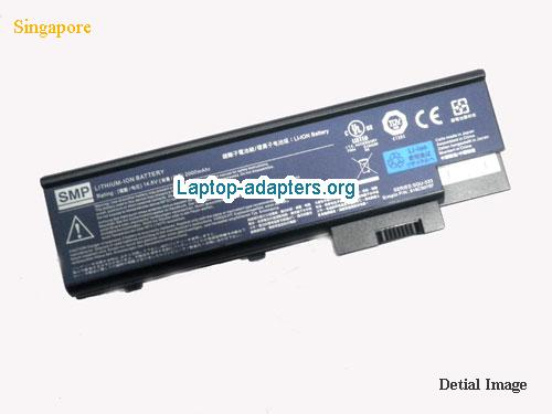 ACER BTP-AS1681 Battery