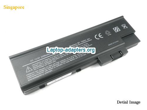 ACER TravelMate2313NWLMi Battery