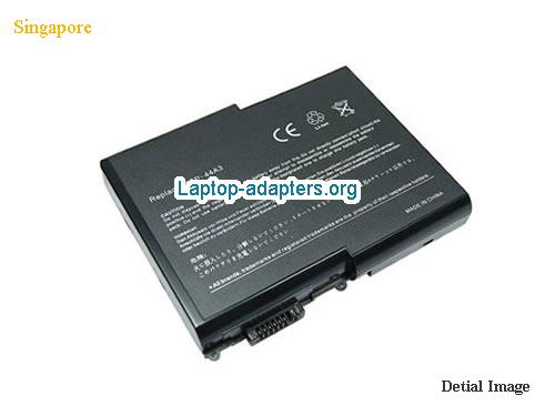 DELL 7T059 Battery