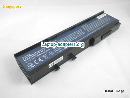 ACER TRAVELMATE 6493-6495 Battery