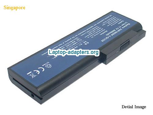 ACER TravelMate 8210-6597 Battery