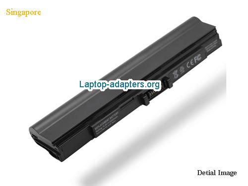 ACER TravelMate 8172 Series Battery