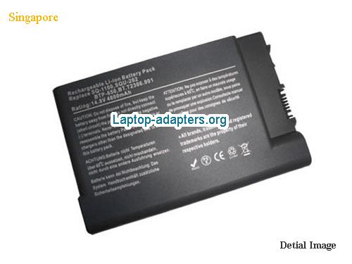 ACER TravelMate 800LC Battery