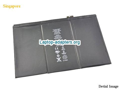 APPLE 616-0604 Battery