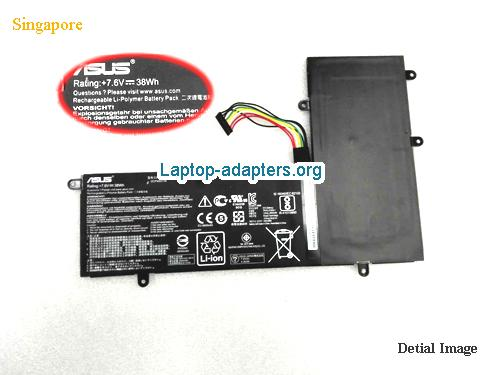 ASUS C201PA Battery