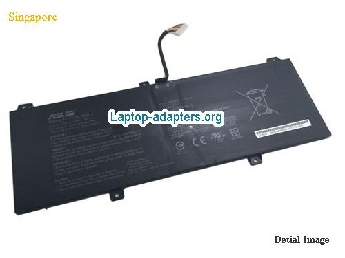 ASUS 2ICP5/40/115-2 Battery