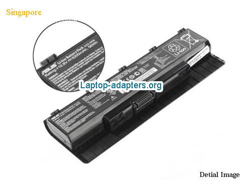 ASUS A31-N56 Battery