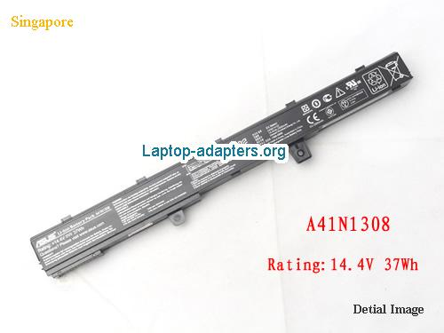 ASUS A41N1308 Battery
