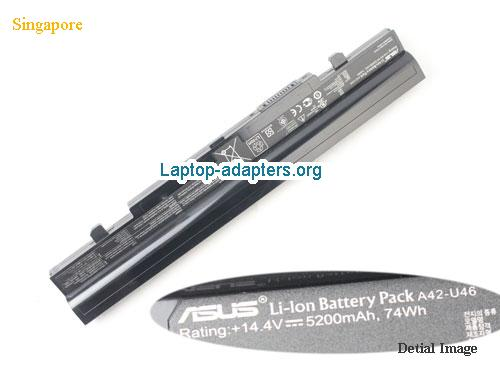 ASUS 4INR18/65-2 Battery