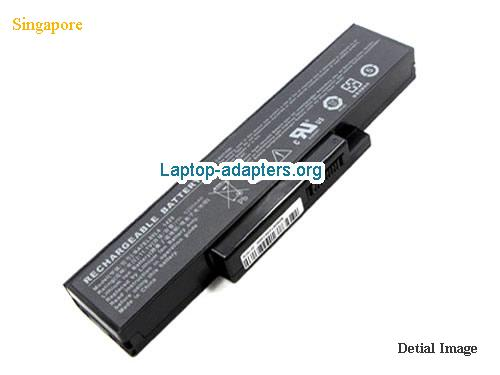 DELL 90NITLILG2SU1 Battery