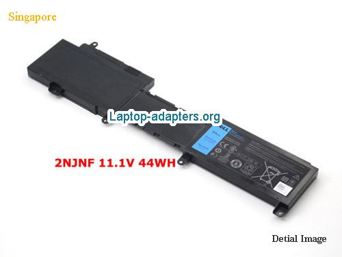 DELL TPMCF Battery