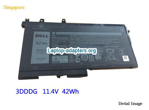 DELL O3VC9Y Battery
