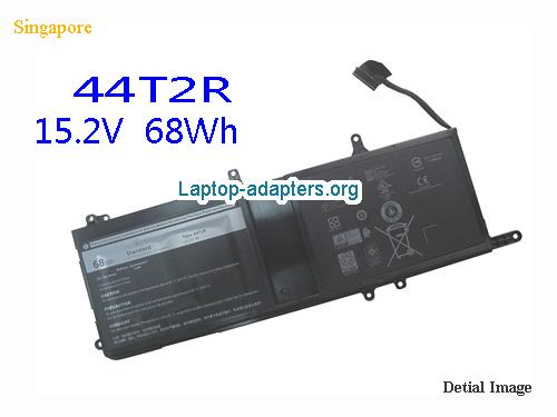 DELL 44T2R Battery