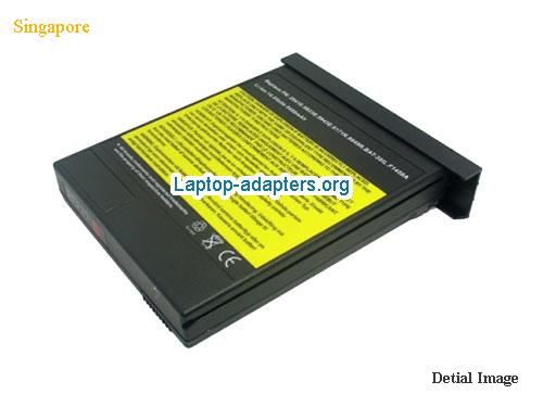 DELL BAT-30IL Battery