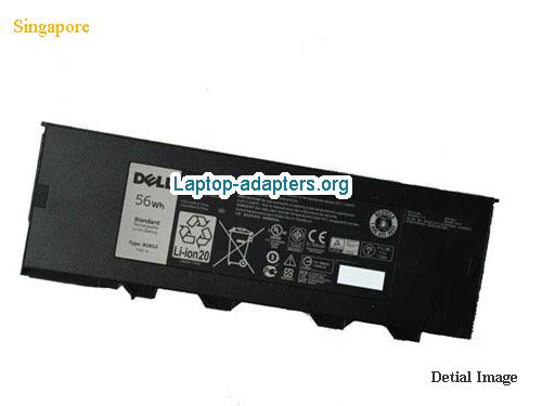 DELL 8G8GJ Battery
