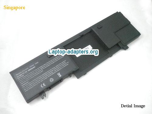 DELL KG126 Battery