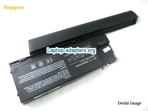 DELL 0TD117 Battery