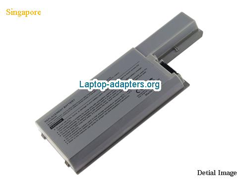 DELL MM156 Battery