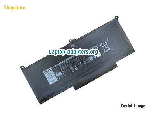 DELL 2X39G Battery