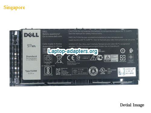 DELL 9GP08 Battery