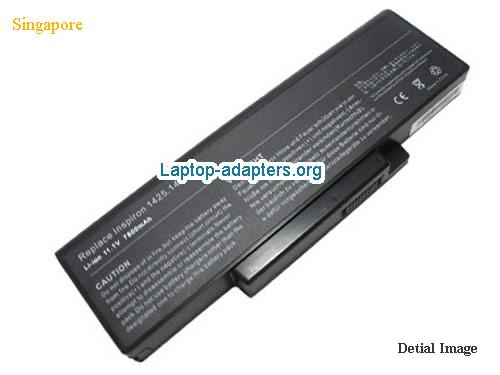 DELL BATEL80L6 Battery