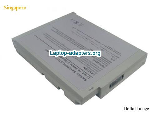 DELL 7T670 Battery