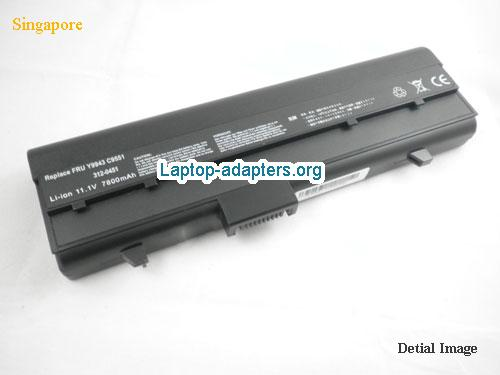 DELL Y9947 Battery