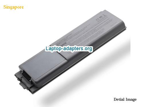 DELL 8N544 Battery
