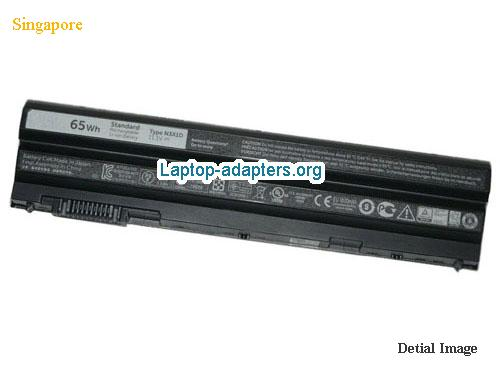 DELL YC3PK Battery